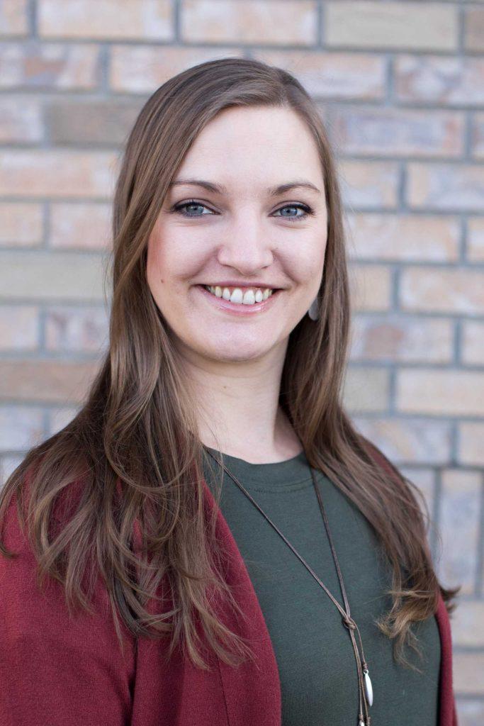 Jessica Braught